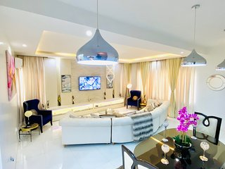 Shortlethomes - Keji's Shortlet Apartment in Lekki