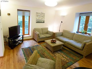 Carmarthen Holiday Home Sleeps 8 with WiFi - 5621587