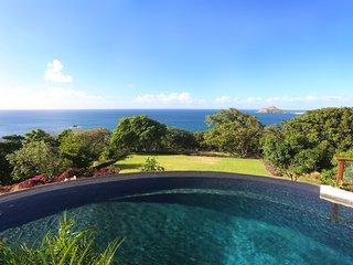 Bois d'Orange Villa Sleeps 8 with Pool and Air Con - 5700714