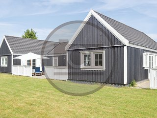 Nice home in Vejby w/ Sauna and 3 Bedrooms (G4524)