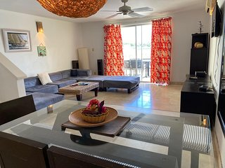 Comfortable two bedroom villa close to the beach - Villa 221D
