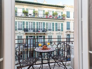 La Paloma - central location 2 bedroom apartment