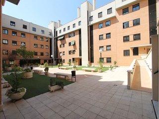 Apartamento Madrid Mendez Alvaro