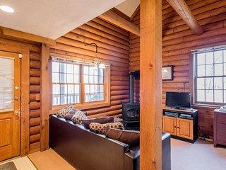 Heartland Cabin Serenity Suite