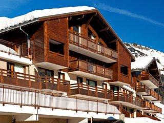 Lagrange Les Chalets du Mont Blanc