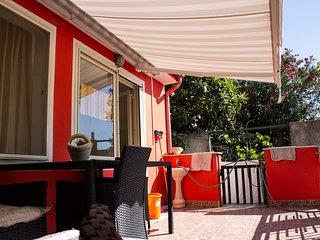 Sardegna, appartamento accogliente nella costa sud occidentale della Sardegna