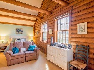 Heartland Cabin Harmony Suite