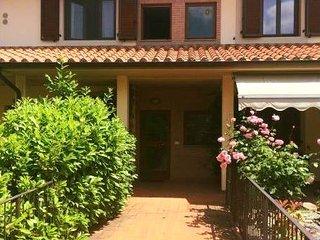 Appartamento alle porte del Chianti