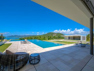 Ban Plai Laem Villa Sleeps 12 with Pool - 5777756
