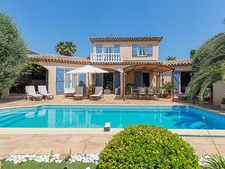 Villa Souleyas