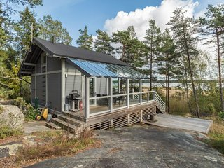 Inga Holiday Home Sleeps 4 - 5452124