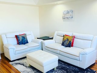 Great Modern Downtown Tulsa Apartment!!!