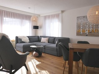 Bolgen Apartment Sleeps 4 with WiFi - 5759776
