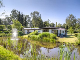 Wageningen-Hoog Holiday Home Sleeps 4 with Pool and WiFi - 5746064