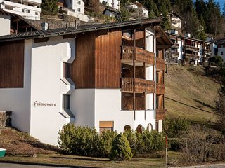 Flims Apartment Sleeps 4 with Pool and WiFi - 5311695