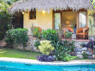 Cielo Pool suite