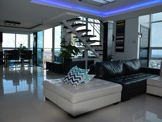 Elegance Penthouse in Ultima Residences