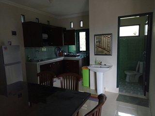 Villa Griya Wira Karya ( Karin )