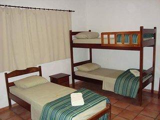Vitória camping hostel