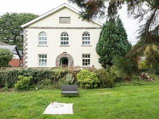 Llanfrynach Villa Sleeps 4 - 5712011