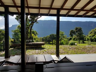 Knuckles view villa