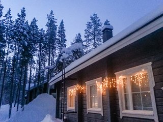 Finland holiday rentals in Lapland, Akaslompolo