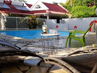 TK02 - Appartement 2/4 personnes, terrasse privative, résidence avec piscine