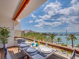 Port d'Alcudia Apartment Sleeps 4 with Air Con and WiFi - 5828044
