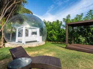 Bubble Romantic Tent