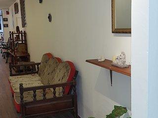 Apartamento Acogedor para una o dos Personas