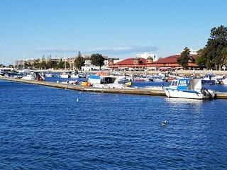 New Luxury condo in Algarve in Ria Formosa area in Faro District Olhao Municipal