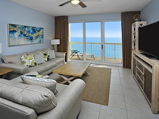 Calypso Beach Front Condo 1608E- Recently Renovated  - Amazing Gulf View!