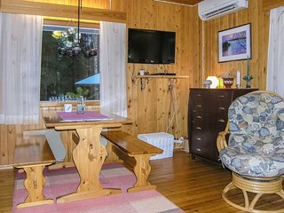 Petajavesi Holiday Home Sleeps 4 - 5504311
