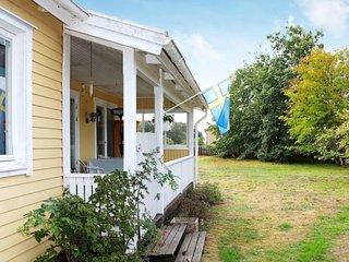 Bobergsudde Holiday Home Sleeps 4 with WiFi - 5687268