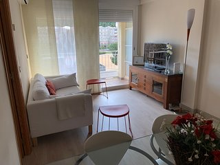 Madrid wonderful apartment. JUST REMODELED!!!