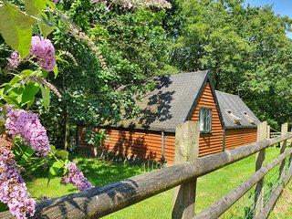 Hillfort Cabin