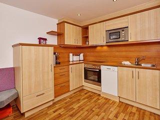 A4 Superior Apartment 5 Personen