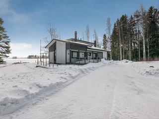 Villa kaivopuisto