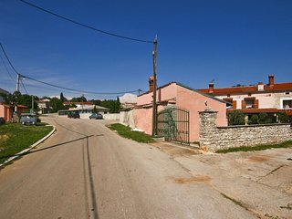 ISTRIAN HOUSE VALTER