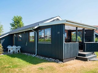 Neder Sonderby Holiday Home Sleeps 5 with WiFi - 5397002