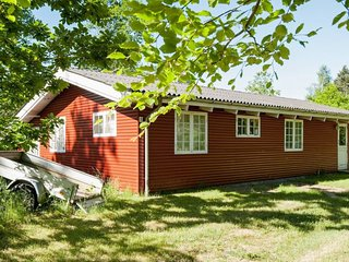 Esby Holiday Home Sleeps 8 with WiFi - 5410271
