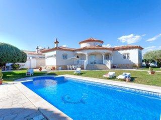 Villa Mys