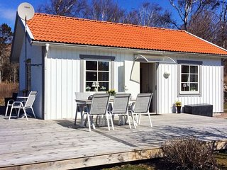 Spjasvik Holiday Home Sleeps 4 - 5481269