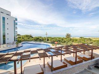 Apartmento de luxo com 3 camas, Arraial do Cabo