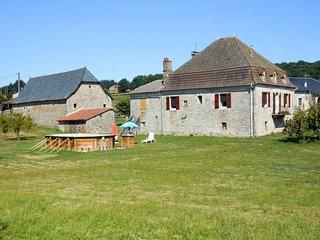 The Farm (OIA100)