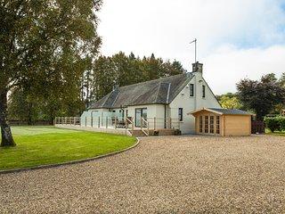 Balloch Villa Sleeps 6 - 5641540