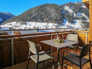 Matrei in Osttirol Apartment Sleeps 6 with Pool and Free WiFi - 5640352