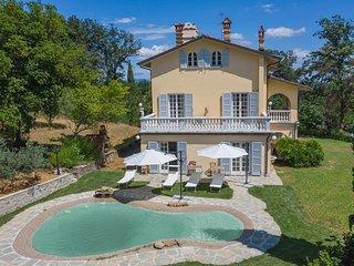 Villa Marisa 10