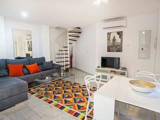 Beautiful duplex 5 minutes from the Guadalquivir