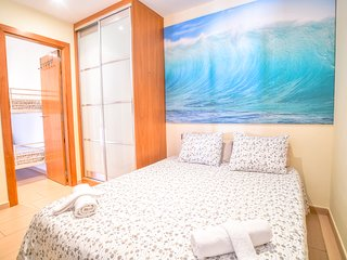 Sea & Beach Lloret Apartments